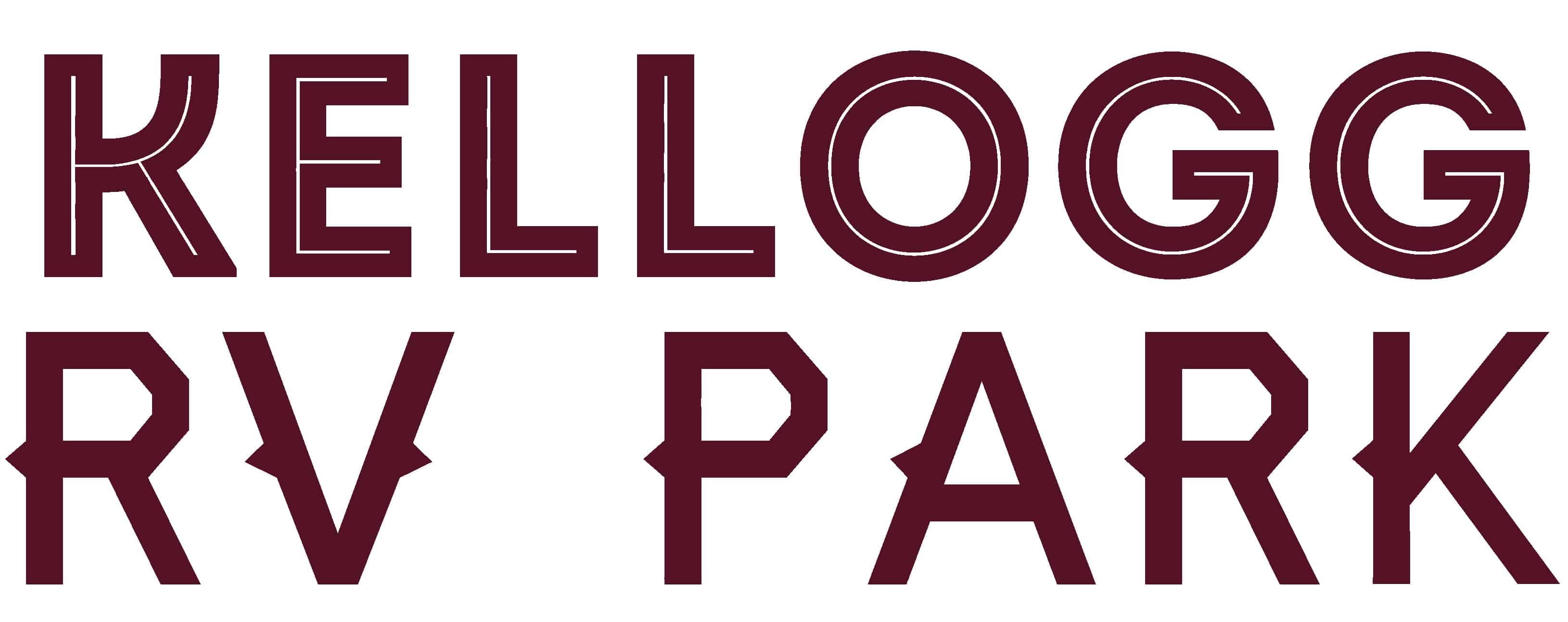 Kellogg RV ParkKellogg RV Park logo