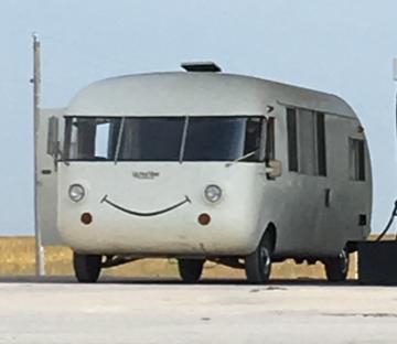 happy camper-2 - Kellogg RV Park